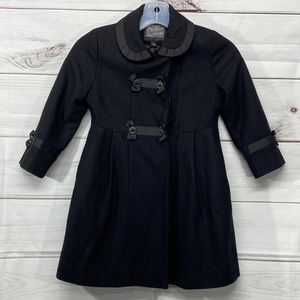 Rothschild black coat